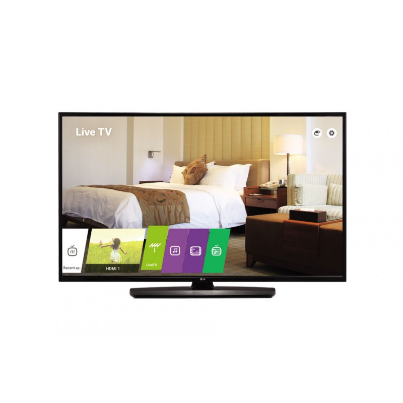Televizor hotel LG ProCentric Smart Premium - WebOS - UHD - 55UW761H