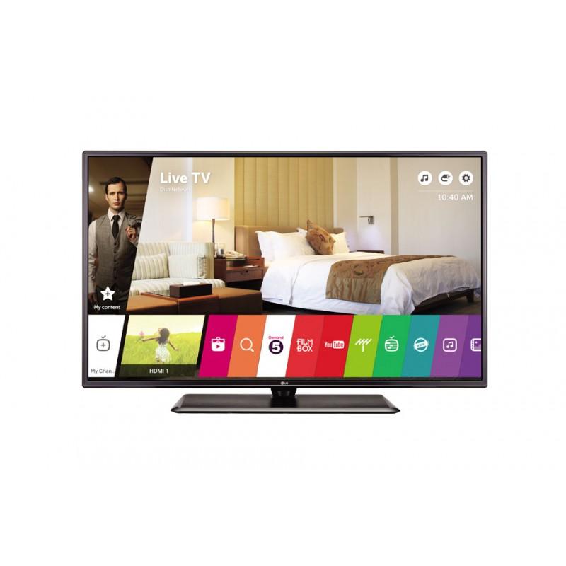 Televizor hotel LG ProCentric Smart 32LW641H