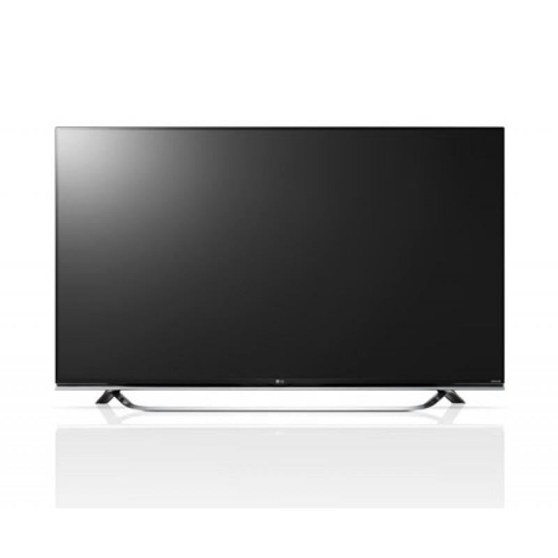 Televizor hotel LG ProCentric Smart Premium - WebOS - UHD - 55UX960H